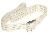 Gait Belt FabLife 48 Inch Cotton 50-5130-48 Each/1