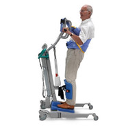 Standing Deluxe Sling Sara 3000 Fixed Support Belt Large 440 lbs. TSS.502 Each/1