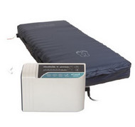 Mattress System Protektª Aire 6000 Low-Air-Loss/Alternating Pressure 8 X 35 X 80 Inch 80060 Each/1