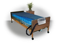 Mattress System Med-Aire Plus Alternating Pressure and Low Air Loss 8 X 36 X 84 Inch 14029-84 Each/1