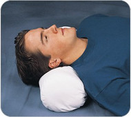 Cervical Pillow Comfor 18 L X 7 W Inch Polyester 8148711 Each/1
