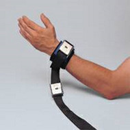 Wrist Restraint Twice-as-Toughª Cuffs One Size Fits Most Buckle Lock 1-Strap 2798 Pair/1