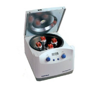 Centrifuge Eppendorfª 5702 Series 4 Place Swing Bucket Rotor Variable Speed Up to 4,400 rpm / 3,000 x g 22629883 Each/1