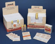 Rapid Diagnostic Test Kit Seracult Colorectal Cancer Screen Fecal Occult Blood Test (FOB) Stool Sample CLIA Waived 34 Tests 37200400 Box/34