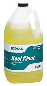 Kool-Klene¨ Freezer Cleaner Liquid 1 gal. Container 6115461 Each/1