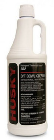 Detergent Thickened Husky¨ 302 Toilet Bowl Cleaner Acid Based Liquid 32 oz. Bottle HSK-302-03 Each/1