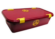 Instrument Container Plastic 6 X 14.3 X 25 Inch SST-2315 Each/1