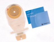 Colostomy Pouch Kit Assura¨ EasiCloseª WIDE Outlet One-Piece System 11-1/4 Inch Length 3/8 to 2-3/4 Inch Stoma Drainable Flat, Trim To Fit 11005 Each/1