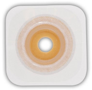Ostomy Skin Barrier Esteem synergy¨ Stomahesive¨ With Tape Two Piece System 33 to 45 mm Stoma Large 411659 Box/10