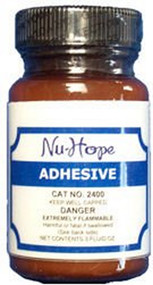 Adhesive 2 oz. Bottle 2401 Each/1