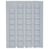 CARD MEMORY 31DAY XLG D/S 500/CS APOTHECARY 90744 Case/500