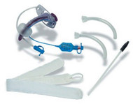 Tracheostomy Tube Blue Line Ultra¨ Suctionaid¨ 100/875/075 Each/1