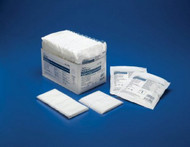 Abdominal Pad Dermaceaª NonWoven / Fluff 7-1/2 X 8 Inch Rectangle NonSterile 6197D Each/1
