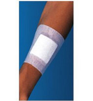 Borderless Composite Dressing 2 X 2 Inch MP00071 Each/1