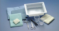 Suture Tray 747 Each/1