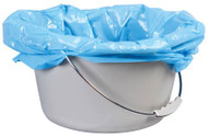 Carex® Commode Liner FGP70900 0000 Each/1