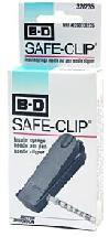 Needle Clipping Device Safe-Clip™ 1500 Needle Capacity, Plastic 328235 Case/12