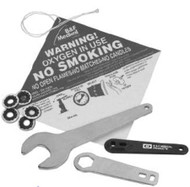 Cylinder Wrench 66082 Case/10