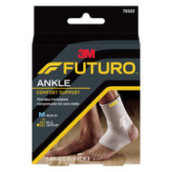 Ankle Support 3M™ Futuro™ Comfort Lift™ Medium Pull-On Left or Right Foot 76582ENR Box/3