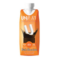 Oral Protein Supplement Unjury® Rich Chocolate Flavor Ready to Use 8.5 oz. Carton 5621500052 Each/1