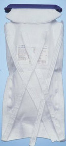 Ice Bag Cardinal Health™ General Purpose Large 6-1/2 X 14 Inch Fabric Reusable V11400-300 Case/50