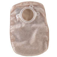 Ostomy Pouch Sur-Fit Natura® Two-Piece System 8 Inch Length Closed End 413174 Each/1