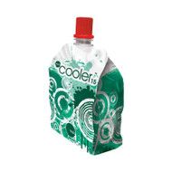 MSUD Oral Supplement MSUD cooler15™ Red Flavor 130 mL Pouch Ready to Use 50915 Case/30