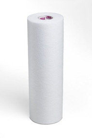 Medical Tape 3M™ Medipore™ H Perforated Soft Cloth 8 Inch X 10 Yard White NonSterile 2868 Roll/1