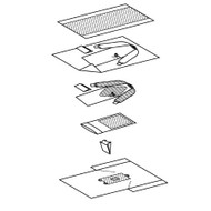 Surgical Drape Pack 88271 Case/7