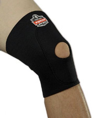 Knee Support ProFlex® Large Pull-On Left or Right Knee 16534 Each/1