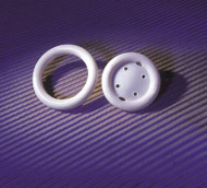 Pessary EvaCare Ring Size 4 100% Silicone R275S Each/1