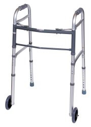 Walker Folding Aluminum 300 lbs. Adjustable from 30 to 37 Inch FGA87100 0000 Each/1