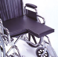 AliMed Amputee Seat 1666 Each/1
