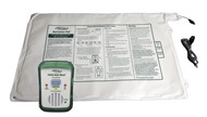 Bed Sensor Pad Alarm System Safety Auto-Reset 20 X 30 Inch SBW1-SYS Each/1 - 72343200