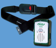 Easy Release Wheelchair Seatbelt 20 to 54 Inch, Adjustable ESB90-SYS Each/1 - 72313209