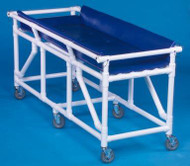 Transport Mobile Shower Bed Fixed 500 Lbs USG1200 Each/1