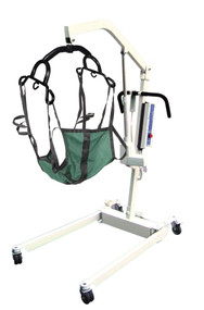 Bariatric Patient Lift 600 lbs. Electric 13244 Each/1 - 13444409