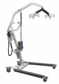 Patient Lift Lumex Easy Lift 400 lbs. Electric LF1050 Each/1 - 10504409