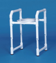 Toilet Safety Frame TSF12 Each/1