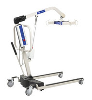 Full Body Patient Lift Reliant 600 600 lbs. Electric RPL600-1 Each/1