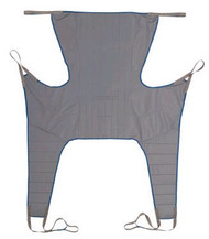 Universal High Plus Sling Head and Neck Support 6 Strap X-Large 500 Lbs 2485963 Each/1