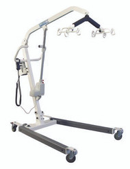 Bariatric Patient Lift Lumex Easy Lift 600 lbs. Electric LF1090 Each/1 - 10904409