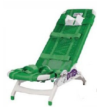 Shower Chair Otter Without Arms Aluminum Frame Adjustable Back 2 to 7 Inch OT 3000 Each/1