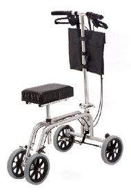 Knee Walker Adjustable Height Free Spirit Aluminum 400 lbs. 34 to 42 Inch P4000 Each/1
