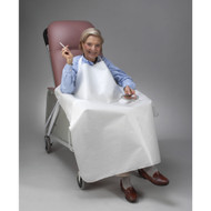 No-Flame Smoker's Apron Over the Shoulder Style 906015 Each/1 - 62991000