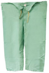 Pajama Pants 2 X-Large Heather Blue Male 45621-402X DZ/12