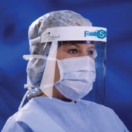 Face Shield FaceShieldZ 23-006 Each/1