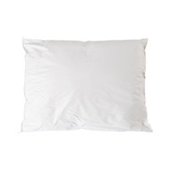 Bed Pillow McKesson 20 X 26 Inch White Reusable 41-2026-WXF Case/12