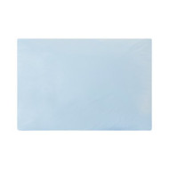 Bed Pillow McKesson 19 X 25 Inch Blue Reusable 41-1925-BXF Each/1