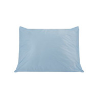 Bed Pillow McKesson 20 X 26 Inch Blue Reusable 41-2026-BXF Each/1